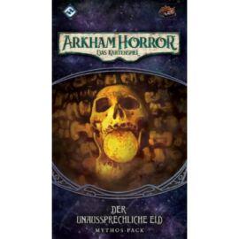 Arkham Horror: LCG - Der unaussprechliche Eid Mythos Pack - DE