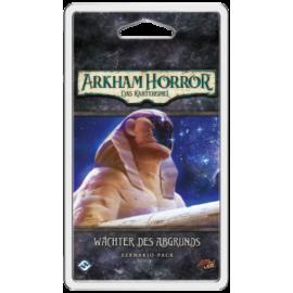 Arkham Horror: LCG - Wächter des Abgrunds Szenario-Pack - DE