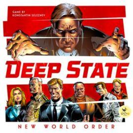 Deep State New World Order - EN