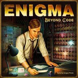 Enigma Beyond Code - EN