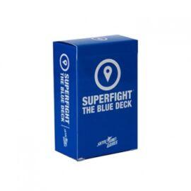 Superfight Blue Locations Deck - EN