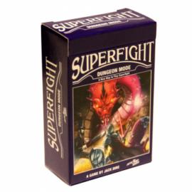 Superfight Dungeon Mode - EN