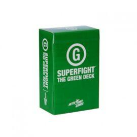 Superfight Green Family Deck - EN