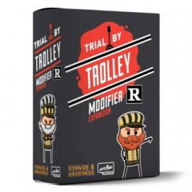 Trial by Trolley R-Rated Modifier Expansion - EN