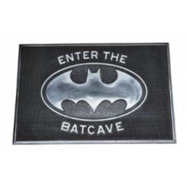 Rubber Mat - Batman (Enter the Batcave)