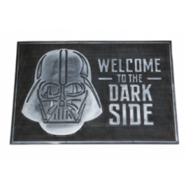 Rubber Mat - Star Wars (Welcome to the Dark Side)