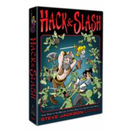 Hack & Slash - EN