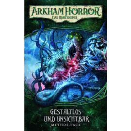 Arkham Horror: Das Kartenspiel  Wo das Verderben wartet - DE
