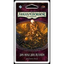 Arkham Horror: Das Kartenspiel  Das Herz der Älteren - DE