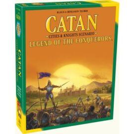 Catan: Legend of the Conquerors - EN