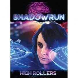 Shadowrun High Rollers - EN
