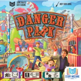 Danger Park - EN