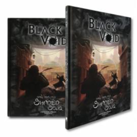 Black Void: Dark Dealings in the Shaded Souq - EN