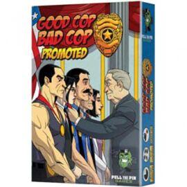 Good Cop Bad Cop Promoted - EN