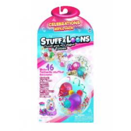 Stuff-a-Loons - Theme Refill Large Box - Celebrations
