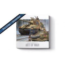 Flames of War - Battlefront Art Book - EN
