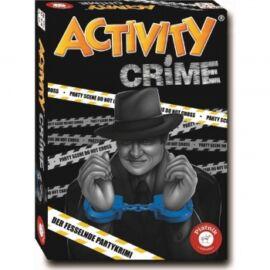 Activity Crime - DE