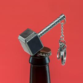 Thors Hammer Bottle Opener V2