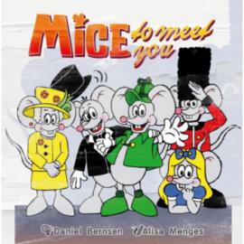 Mice To Meet You - EN/DE