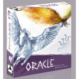 Oracle - DE
