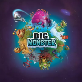 Big Monster - FR/DE