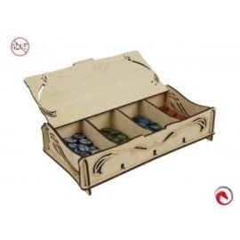 e-Raptor Token Box L Elven