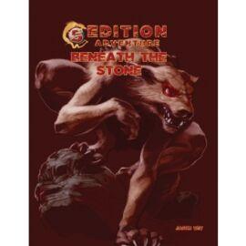 5th Edition Adventures - Beneath the Stone - EN