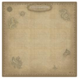 Civilization: A New Dawn Game Mat