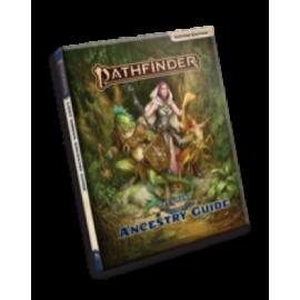 Pathfinder Lost Omens Ancestry Guide (P2) - EN
