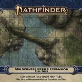 Pathfinder Flip-Tiles: Wilderness Perils Expansion