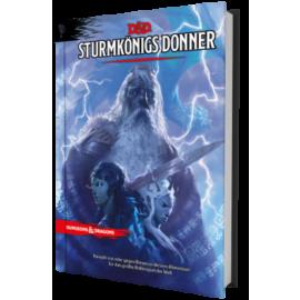 D&D: Sturmkönigs Donner - DE