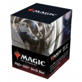 UP - 100+ Deck Box for Magic: The Gathering - Strixhaven V1