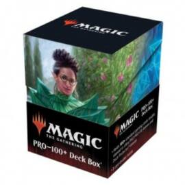 UP - 100+ Deck Box for Magic: The Gathering - Strixhaven V5