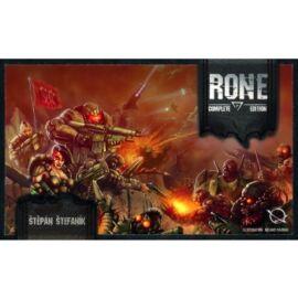 RONE (Complete Edition) - EN
