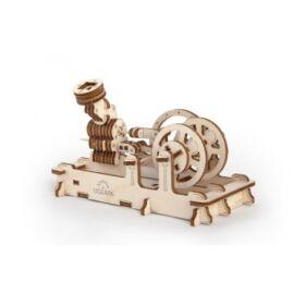 Ugears - PNEUMATIC ENGINE