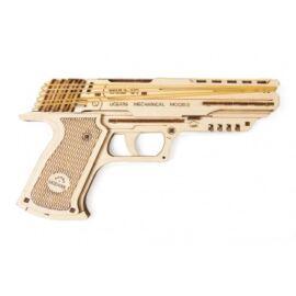 Ugears - Wolf-01 Handgun