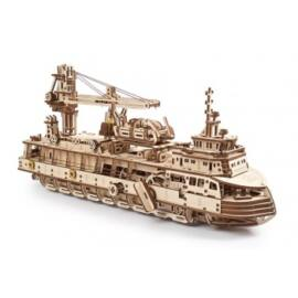 Ugears - Research Vessel