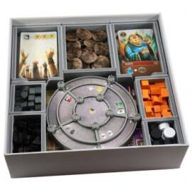 Viscounts of the West Kingdom Insert