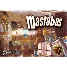 Mastabas - EN/DE/FR/SP