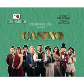 Instacrime 2: Casino - EN