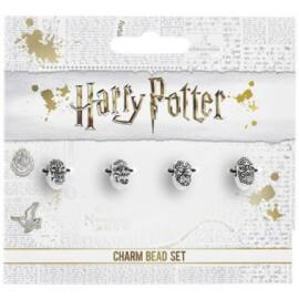 Harry Potter - Death Eater Spacer Beads