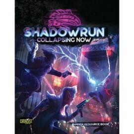 Shadowrun Collapsing Now- EN