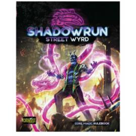 Shadowrun Street Wyrd - EN