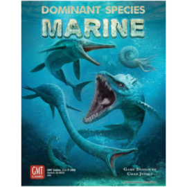 Dominant Species: Marine - EN