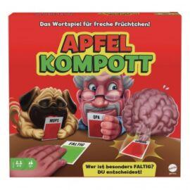 Apfelkompott - DE