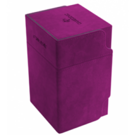 Gamegenic - Watchtower 100+ Convertible Purple