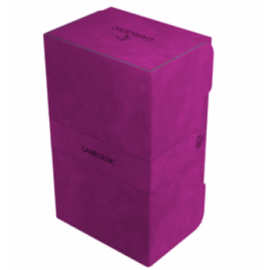 Gamegenic - Stronghold 200+ Convertible Purple