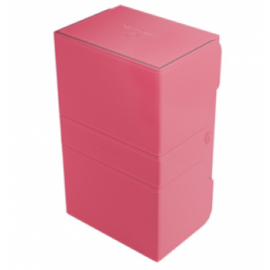 Gamegenic - Stronghold 200+ Convertible Pink