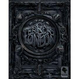 Terrors of London - DE