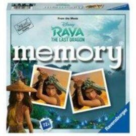 Disney Raya memory - DE
